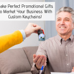 Engage Your Audience With Your Brand With Custom Keychains