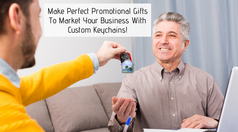 Make perfect promotional gifts to market your business