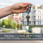 Promotional Keychains Gifts- Discover Potential Business Opportunities