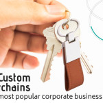 Save On Your Corporate Gifts With Custom Keychains