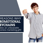 7 Ways Promotional Keychains Work Beyond Brand Building