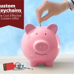 Custom Keychains – The Last Word In Budget Promotional Items