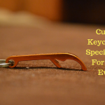 Custom Keychains – Memorable Gifts That Make Every Event Special