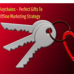 Promotional Keychains – Perfect Gifts To Boost Your Offline Marketing Strategy